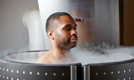 Enhanced Body Ivology and Cryogenix