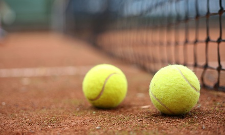 Hockessin Indoor Tennis