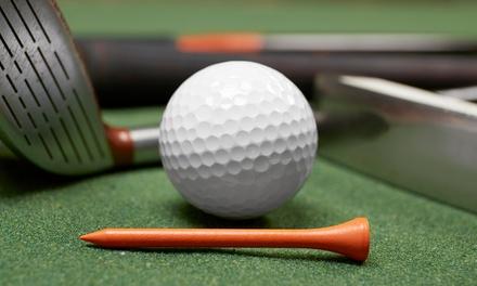 Fore Seasons Golf Club
