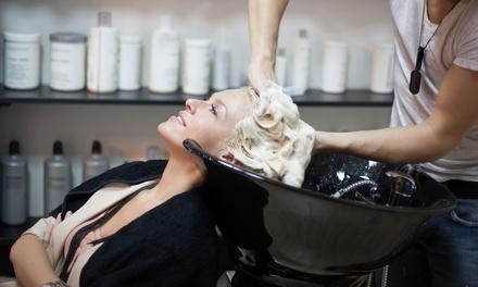Lynzy Seehase at Infuze Hair Studio