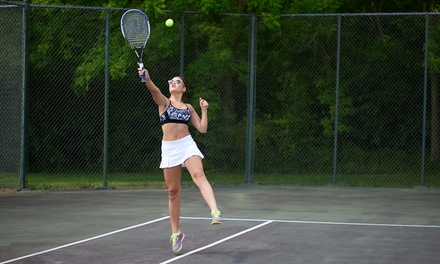 Yorkville Tennis Club