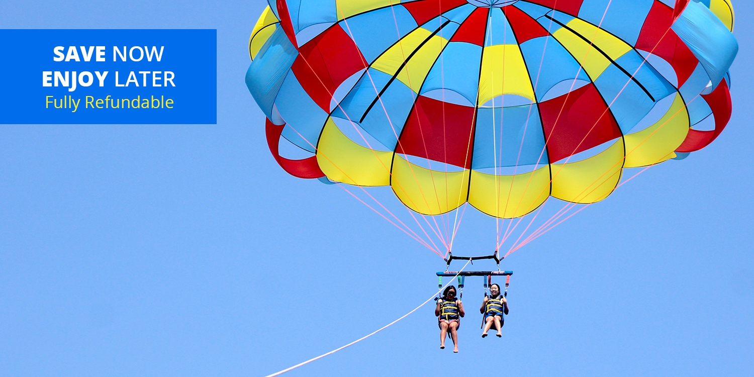California Parasail
