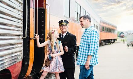Austin Steam Train Association