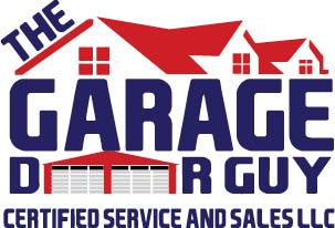 The Garage Door Guy