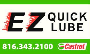 EZ Quick Lube