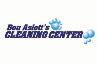 Don Aslett's Cleaning Center