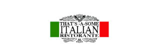 That's A Some Italian Restaurant